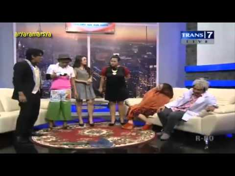 OVJ - Ada Ada Aja dah cyiin [Full Video] - 25 Sept 2013
