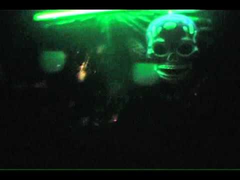 Horrorween House 2008