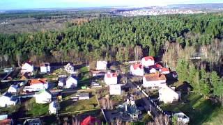 радиоуправляемый вертолёт  u13a съемка видео(Съемка видео, радиоуправляемым вертолетом u13a., 2013-11-24T14:15:58.000Z)