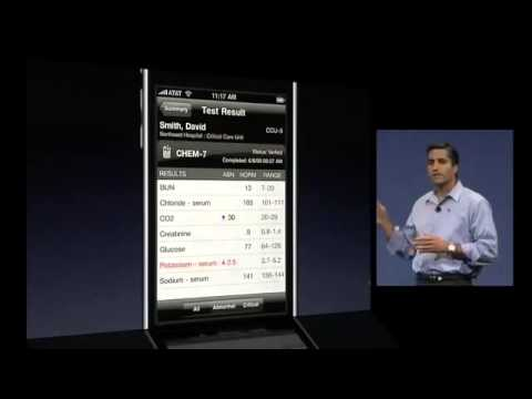 Apple Keynote 2009 WWDC Complete - iPhone 3GS, MacBook Pro Family & OS X Snow Leopard