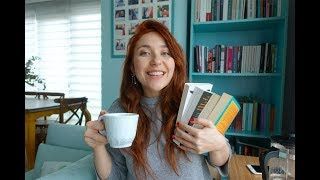 Elinizden Düşüremeyeceğiniz 5 Roman Video
