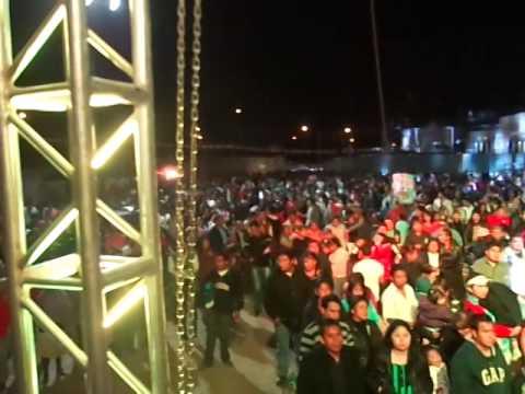 fuerza colombiana lo mas nuevo del 2014  Puebla , Mexico