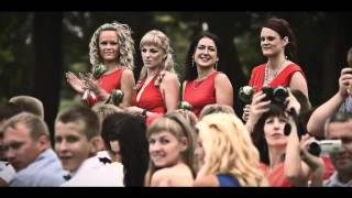 Alexander Prokhorenko wedding