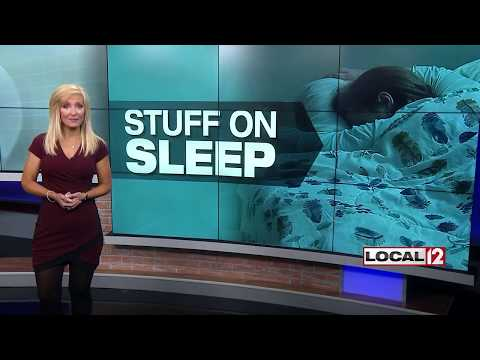 Here Is How Difficulty Sleeping Can Trigger Putting On Weight
