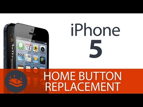 iFixit walks through the iPhone 5 battery replacement process [video]