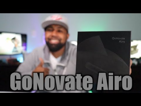 GoNovate Airo TW Earbuds Review