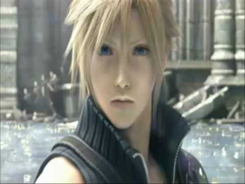 Nice Piece Of Art - FM Static (Final Fantasy VII)