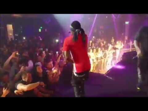 Soulja Boy Draco Tour (Live 2017)