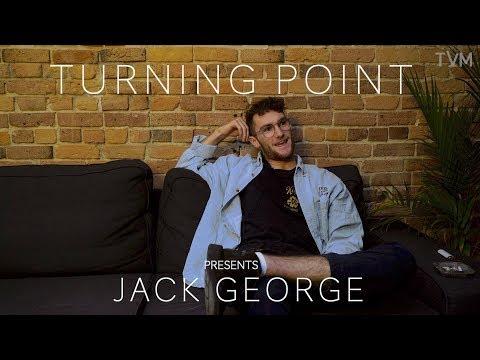 Meet the Artist : Jack George