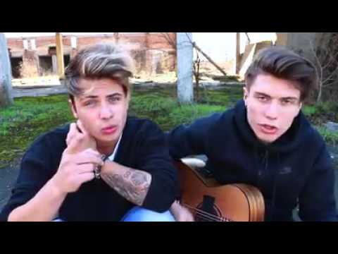 New York- Benji e Fede (version acoustic)