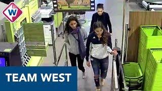 Roelofarendsveen: Drie vrouwen stelen portemonnee van 92-jarige vrouw