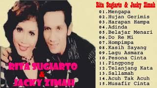 Rita Sugiarto Feat Jacky Zimah   Full Album   Lagu Dangdut Lawas Nostalgia 80an   90an Terpopuler