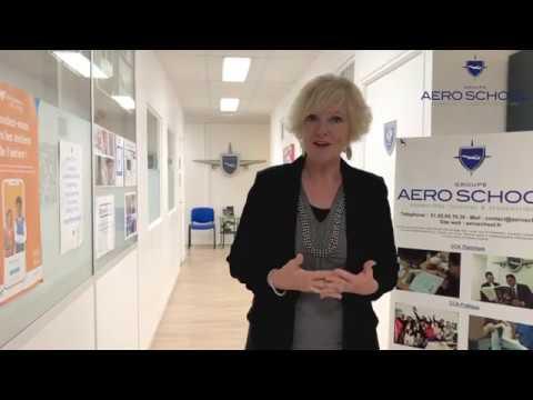 AeroSchool - Qui sont nos partenaires ?