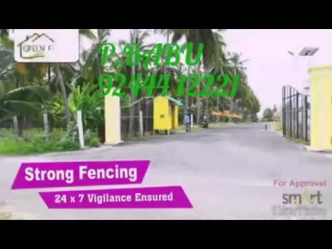 farm house land video at Tamilnadu [Coimbatore]