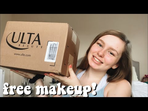 huge-makeup-+-skincare-haul-i-got-for-free-from-ulta!
