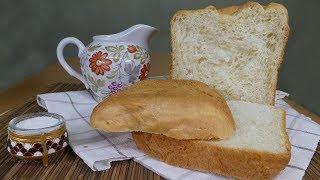 Готовим домашний хлеб | Обзор хлебопечки Panasonic SD-ZB2502
