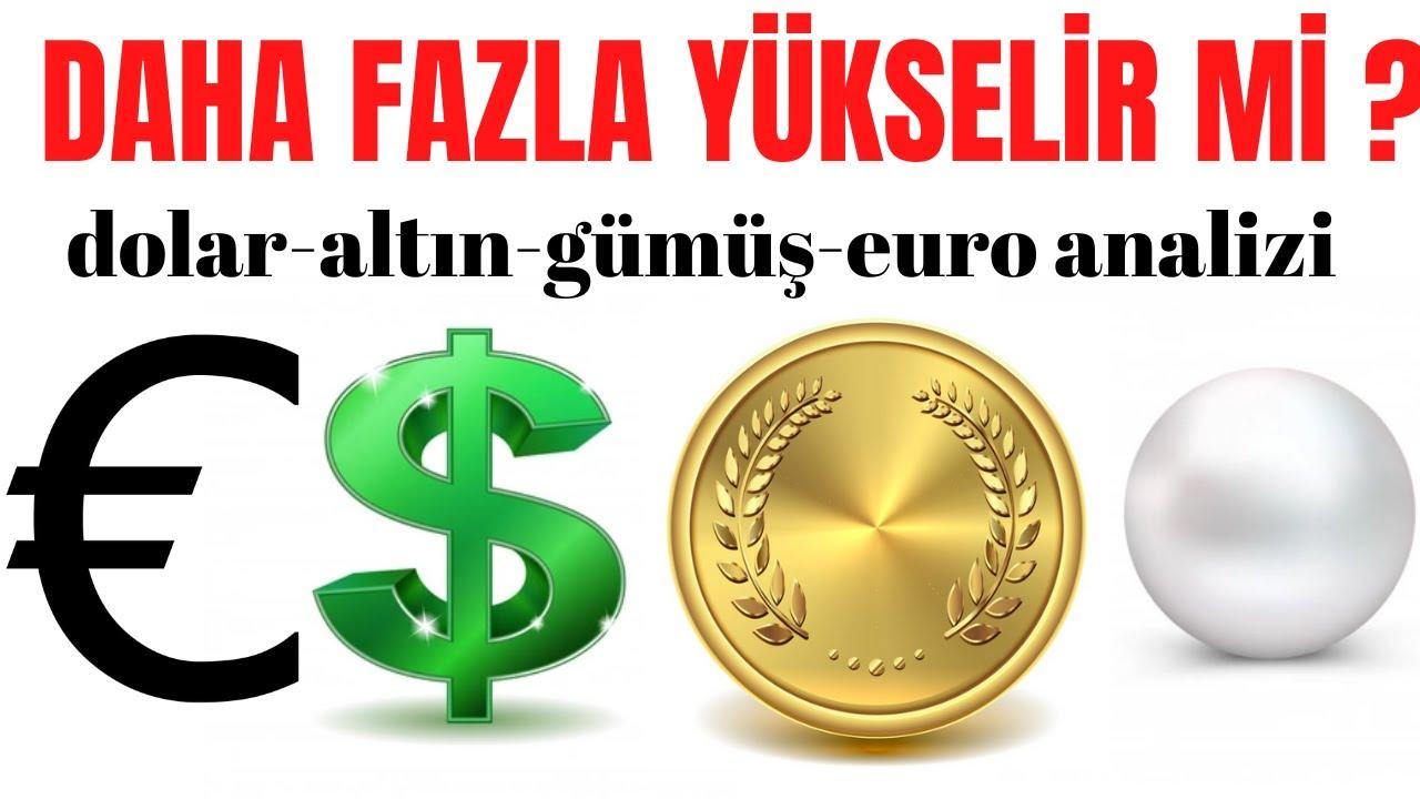 Download DOLAR - ALTIN - GÜMÜŞ - EURO GÜNCEL ANALİZ