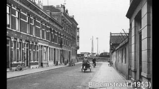 Nog meer foto's van het oude Rotterdam