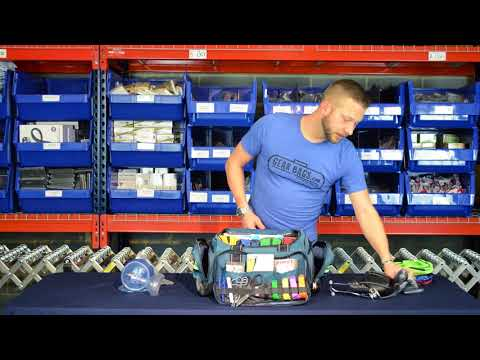Lightning X Warehouse Series How To Stock Your Emt Bag