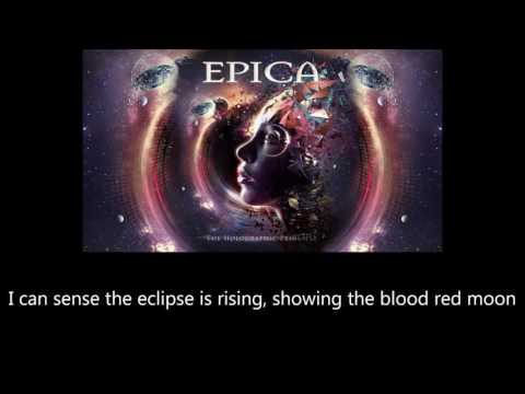 Epica - A Phantasmic Parade (Lyrics)