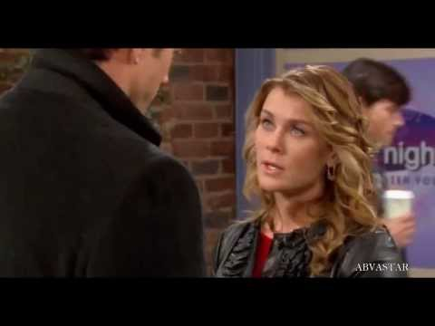 DOOL PROMO WEEK OF 2-17-14 EJ Sami Make Love. Abby