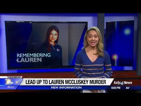 Report: University of Utah police missed important details before Lauren McCluskey's murder