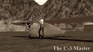 The C-3 Master