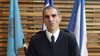 CMME : Interview du commissaire aux sports militaires