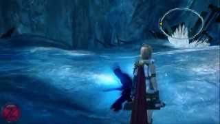 Final Fantasy XIII PC Gameplay *HD* 1080P Max Settings
