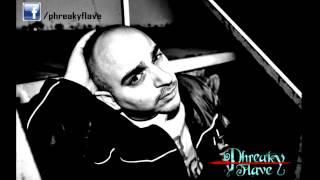 Phreaky Flave & Franky Kubrick - Was is wenn... ?!? (2004)
