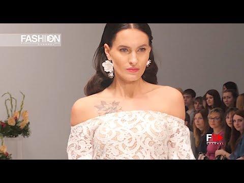 EMSE Belarus Fashion Week Fall Winter 2017 2018 - Fashion Channel