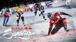 Red Bull Crashed Ice Boston 2019 FULL TV EPISODE | Red Bull Signature Series