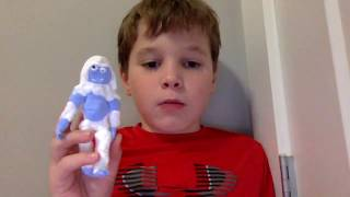 Making Fortnite Trog Skin - Clay Claim Jr.