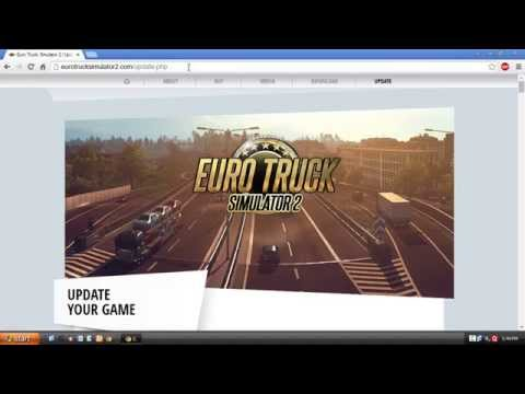 How To Download And Install Euro Truck Simulator 2