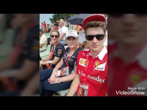F1 Weekend Hungary 2016