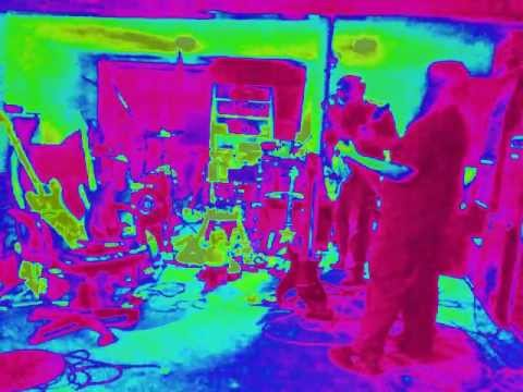 "STASiS-""LIVE!-Eliot, Maine-Flowering Hell Studio's-Alternative Shoegaze Sludge/Doom Metal Rock"