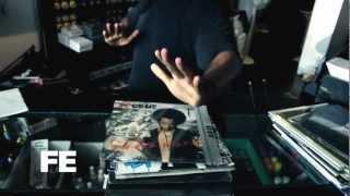 Fifth Element Parking Lot Sale: Rhymesayers Vinyl Sale $1-$3!!!!!