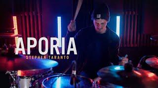 Stephen Taranto I Aporia I Jack Robert I Drum Playthrough