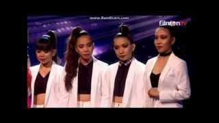 X Factor UK Live Week 4 Elimination (Saturday, Nov 21 Result) - 4th Impact