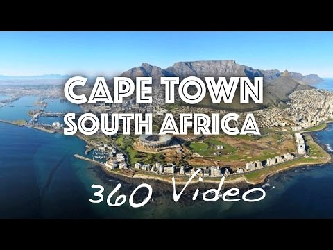 Best Places to Visit in Cape Town, South Africa