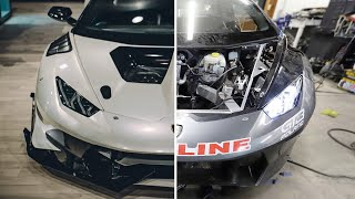 building-a-lamborghini-huracan-in-10-minutes-from-burnt-garbage-to-1m-show-car-p