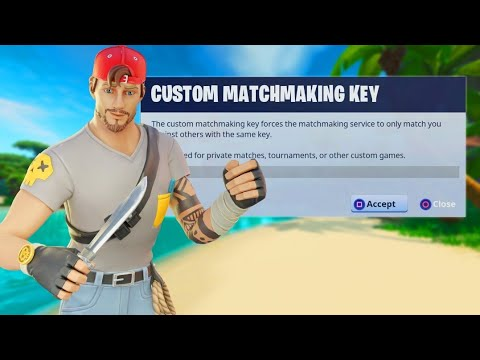 (NAE) CUSTOM MATCHMAKING SOLO/DUOS\SQUADS SCRIMS FORTNITE LIVE PS4/XBOX/PC/MOBILE/SWITCH