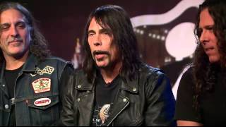 The Artie Lange Show - Monster Magnet (in-studio)