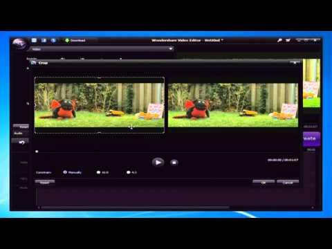 Como editar arquivos de vídeo MP4