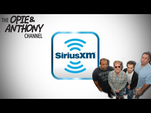 Opie And Anthony: Meet The Guests With Roland