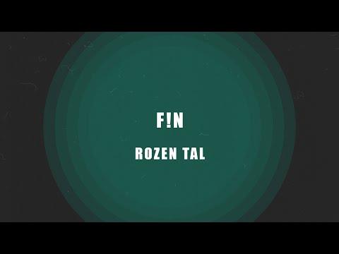 Rozen Tal | F!N