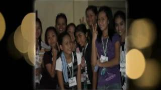 Part 1 slideshow - Education 1st year students @ PUNP Urdaneta, City