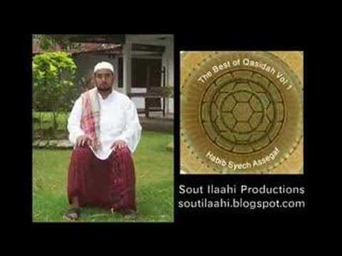 Ahlan Wa Sahlan Bi Nabiyy - Habib Syech Assegaf