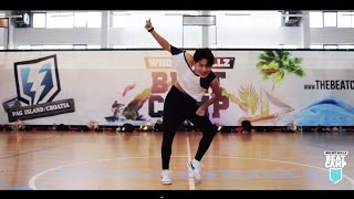 Koharu Sugawara | Come Get It Bae | WhoGotSkillz Beat Camp