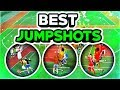 BEST JUMPSHOTS FOR EVERY ARCHETYPE IN NBA 2K19 - NEVER MISS AGAIN + GREEN EVERYTHING - NBA 2K19